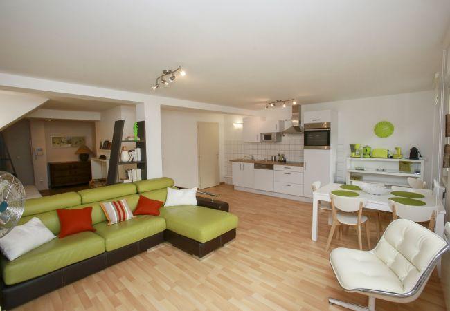 Apartment in Colmar - dollfus
