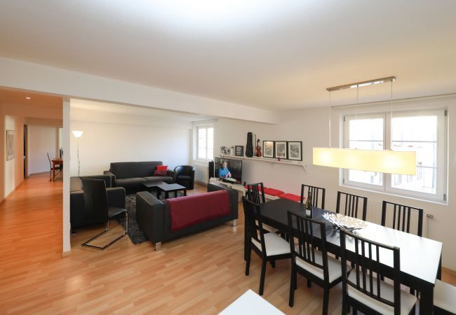 Apartment in Colmar - schlumberger