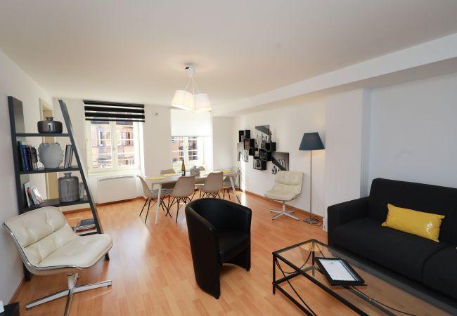 Apartment in Colmar - hartmann
