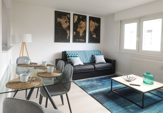 Apartment in Colmar - L'ÉTOILE DU NORD ****