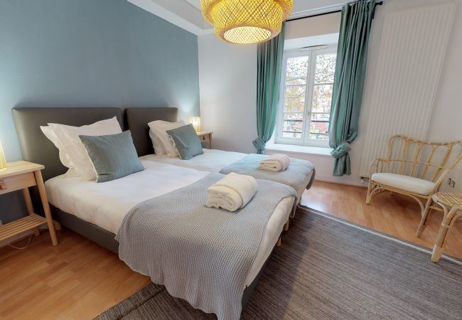 Apartment in Colmar - IMMER 4 chambres 10 personnes