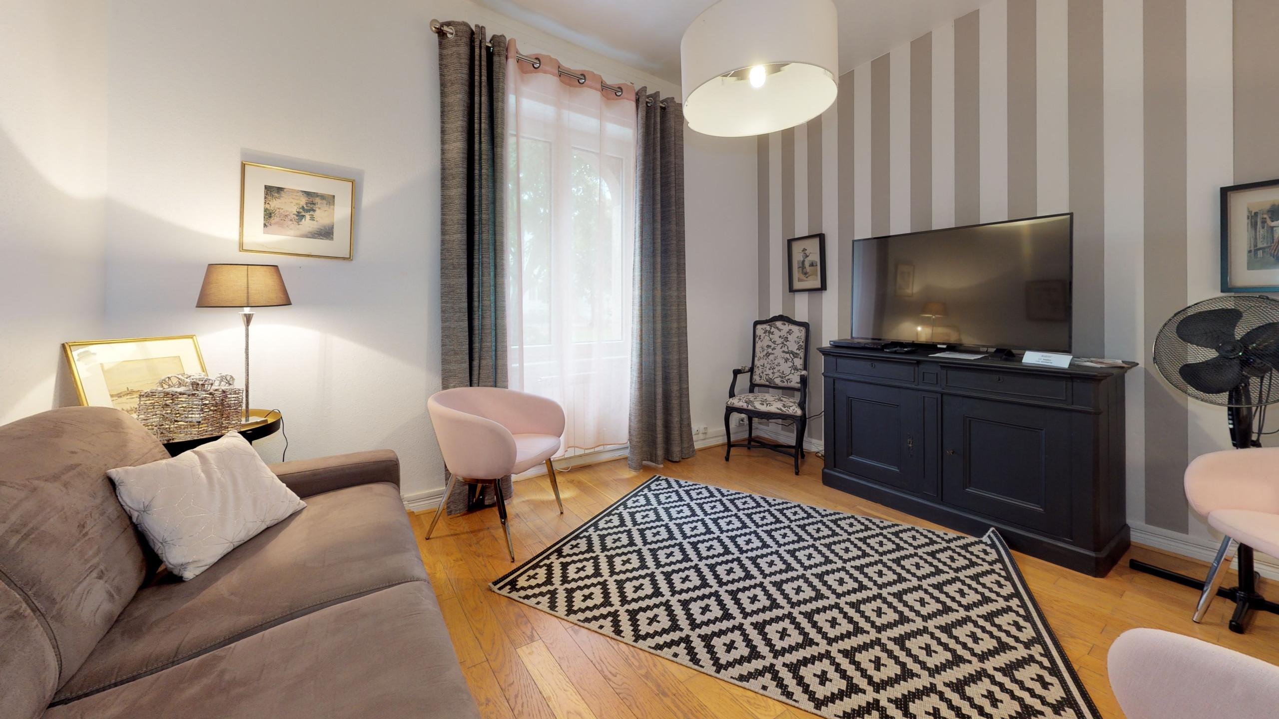 Apartamento en Colmar - MAMRAY *** + PARKING