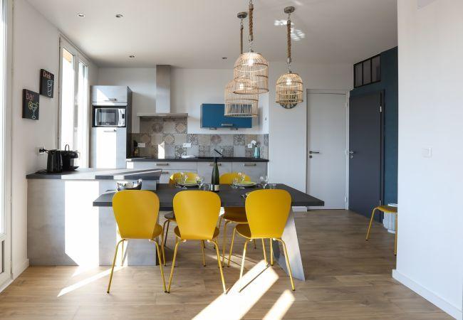 Apartamento en Colmar - Appartement MAKALU 2 chambres + 1 place de Parking