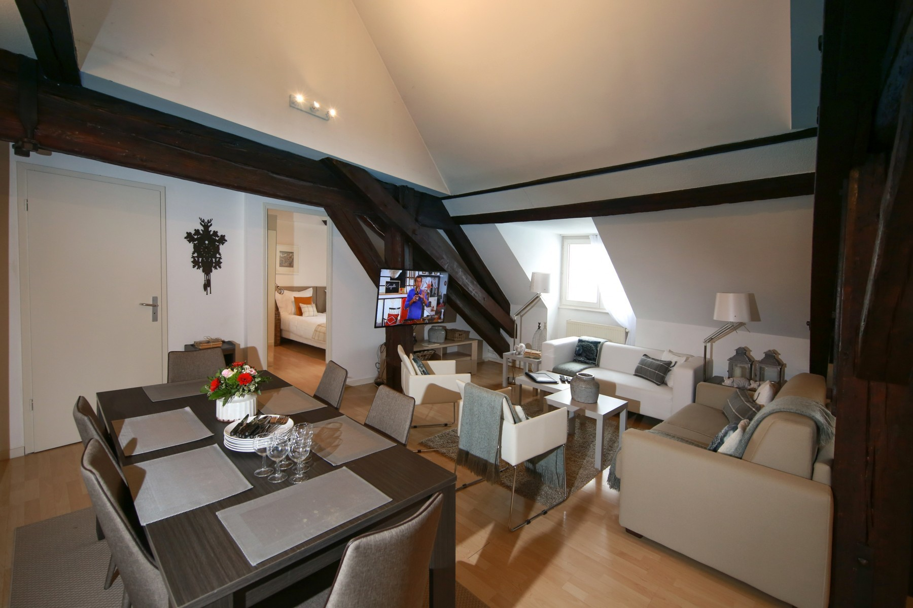 Colmar - Appartement