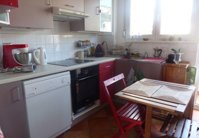 Appartement à Strasbourg - LES MAGNOLIAS