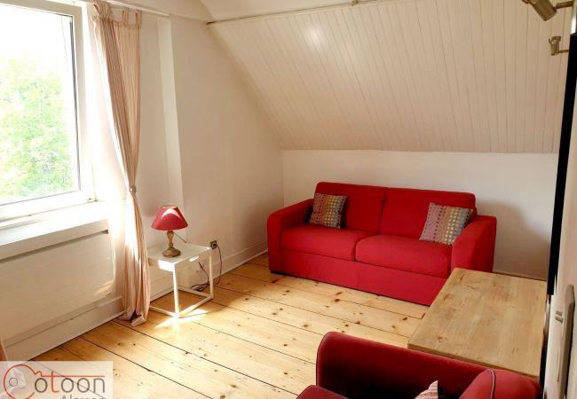 Appartement à Strasbourg - BED & BRETZEL