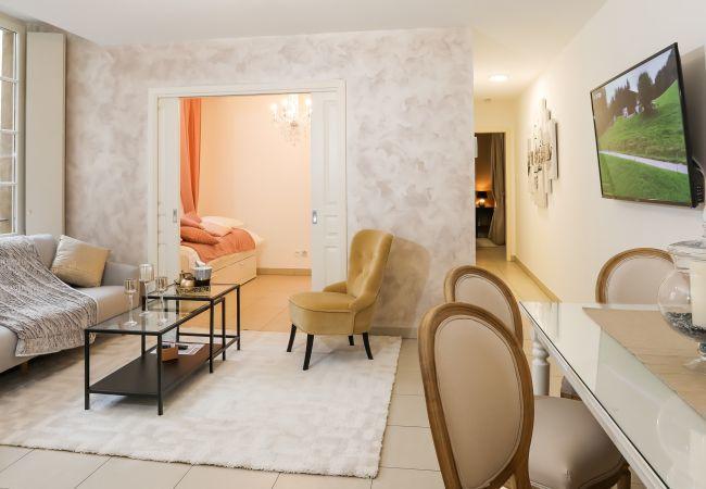 Appartement à Colmar - GÎTE DE L'ANCIENNE POSTE ***