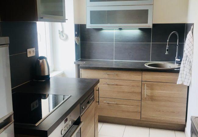 Appartement à Colmar - Le Petit Saint Jo **