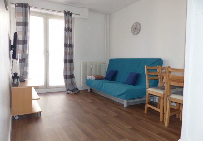 Appartement à Strasbourg - haudecoeur