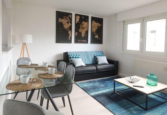 Appartement à Colmar - L'ÉTOILE DU NORD ****