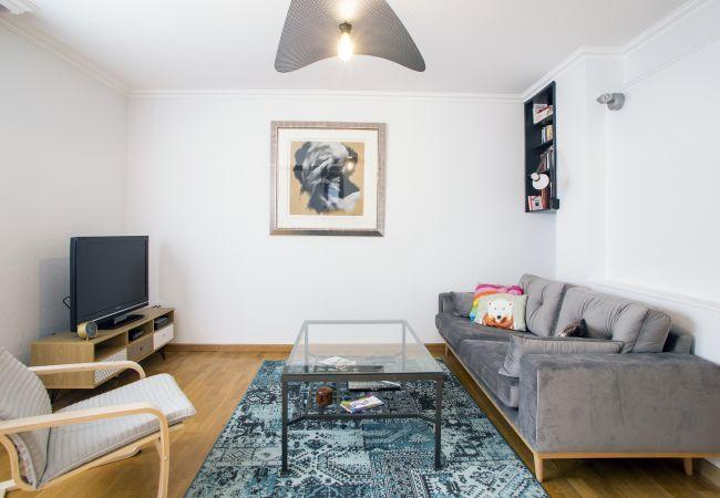 Appartement à Strasbourg - les-alisiers