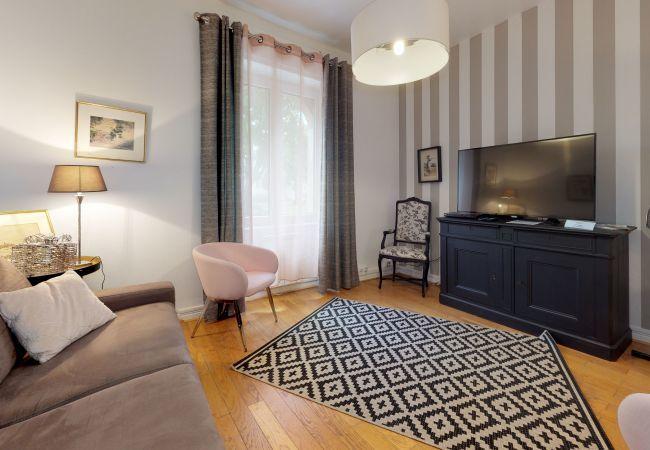 Appartement à Colmar - MAMRAY *** + PARKING