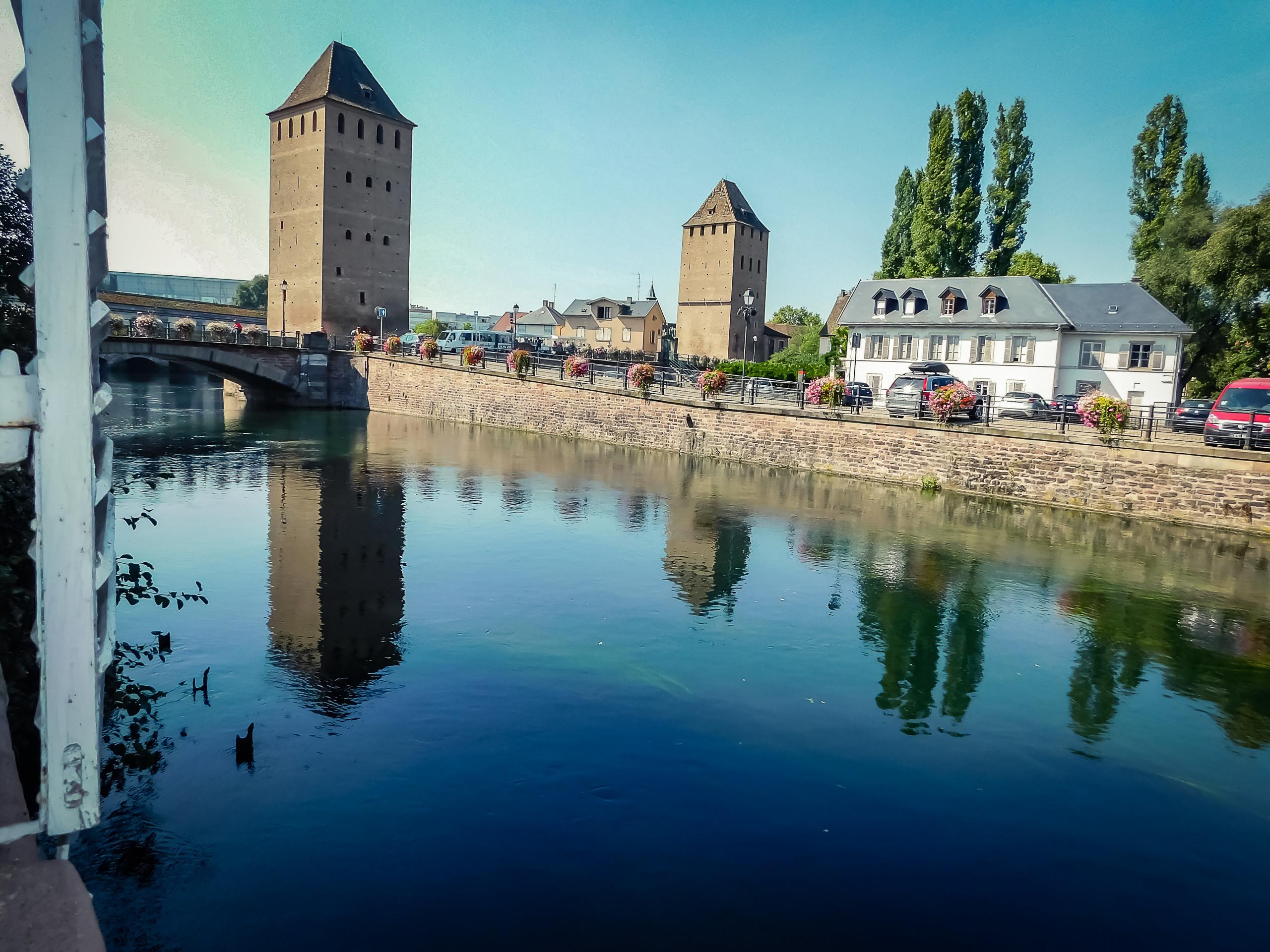 Strasbourg - Appartement