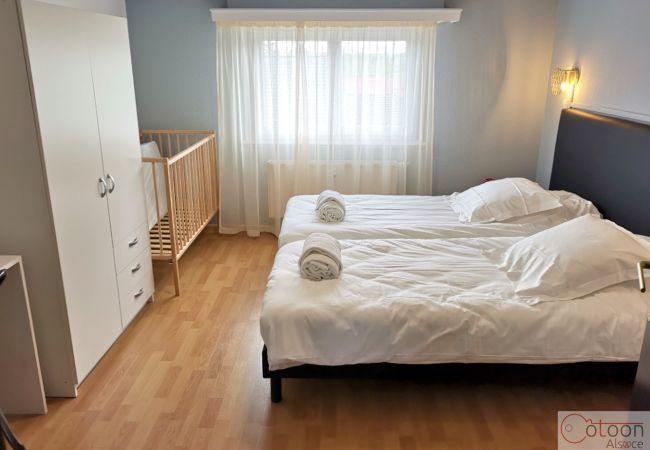 Appartement à Colmar - Mequillet ***