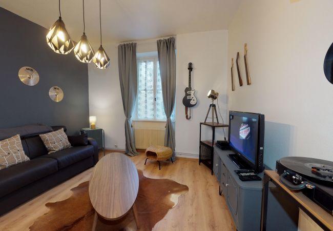 Appartement à Colmar - Octave**** - Appartement 1 chambre