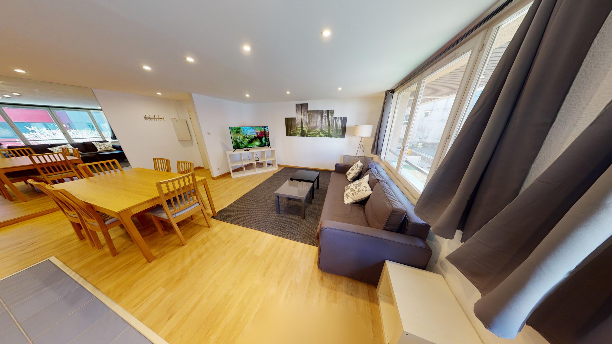 à Strasbourg - Obilson *** 2 chambres 2 SDB + option PARKING
