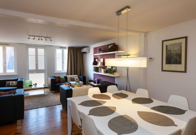 公寓 在 Colmar - DECKER **** duplex 145m² , 3 chambres, 3 salles de