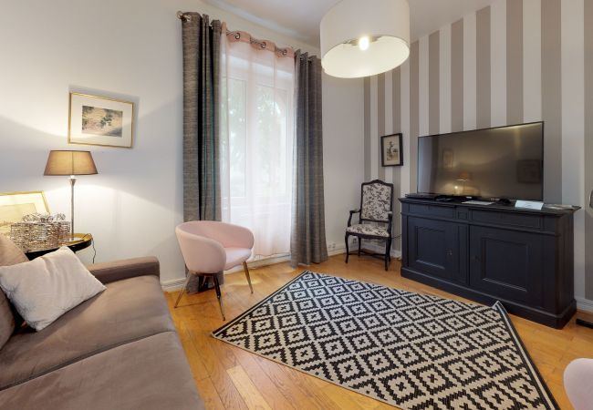 公寓 在 Colmar - MAMRAY *** + PARKING