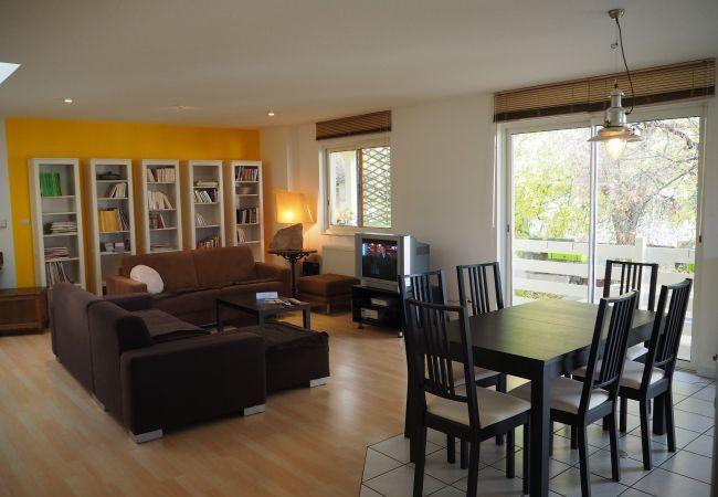 公寓 在 Horbourg-Wihr - Appartement GEO 2 chambres horbourg wihr